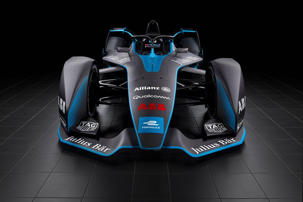 Egy verseny az elektromos autók részére