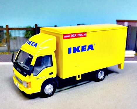 E-mobility aktivista az IKEA