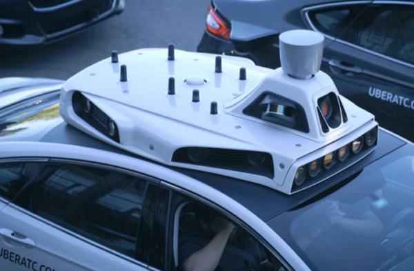 Intel: 7 ezer milliárd dollár lesz az önvezető autókban