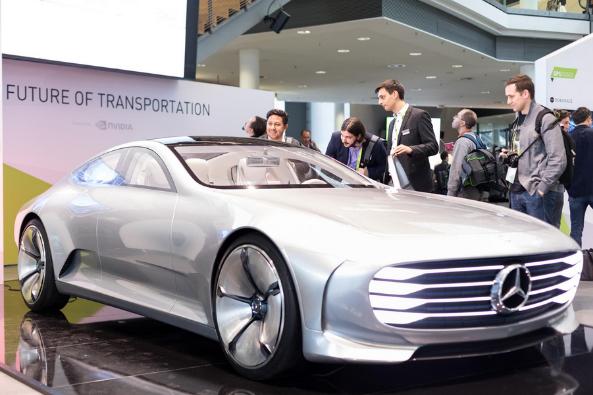 mercedes elektromos auto e-mobility