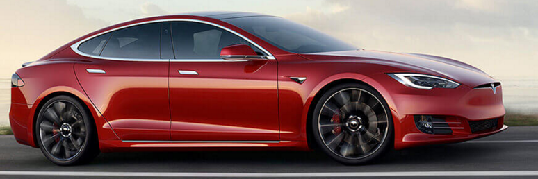 Morgan Freeman Tesla tulajdonos és befektető
