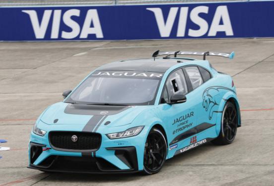 Jön az elsőoff-road elektromos autó verseny