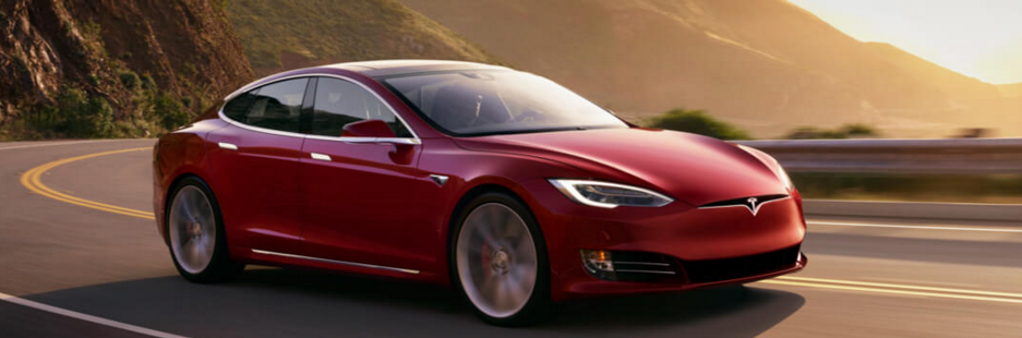 Elektromos Tesla