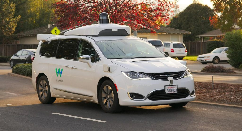 waymo google elektromos auto e-mobility
