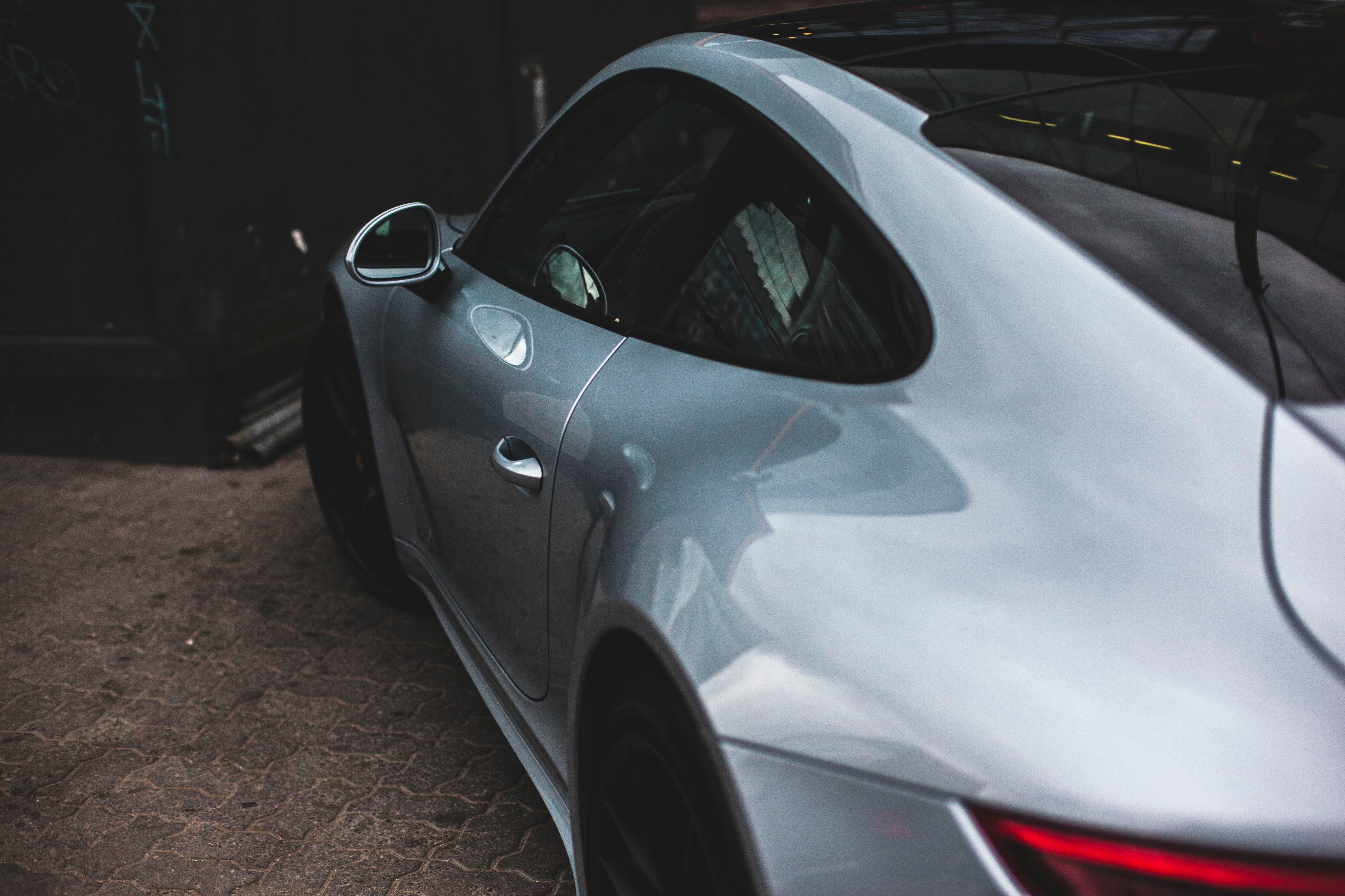 A Porsche töltőtelepítése