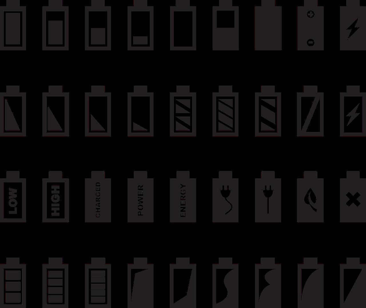 A lítium-ionos akkumulátor technológiája