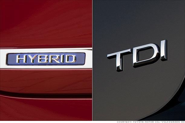 5 érv, ami bizonyítja, hogy az elektromos autók kinyírják dízel társaikat