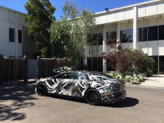 lucid air sedan elektromos autozas e-mobility