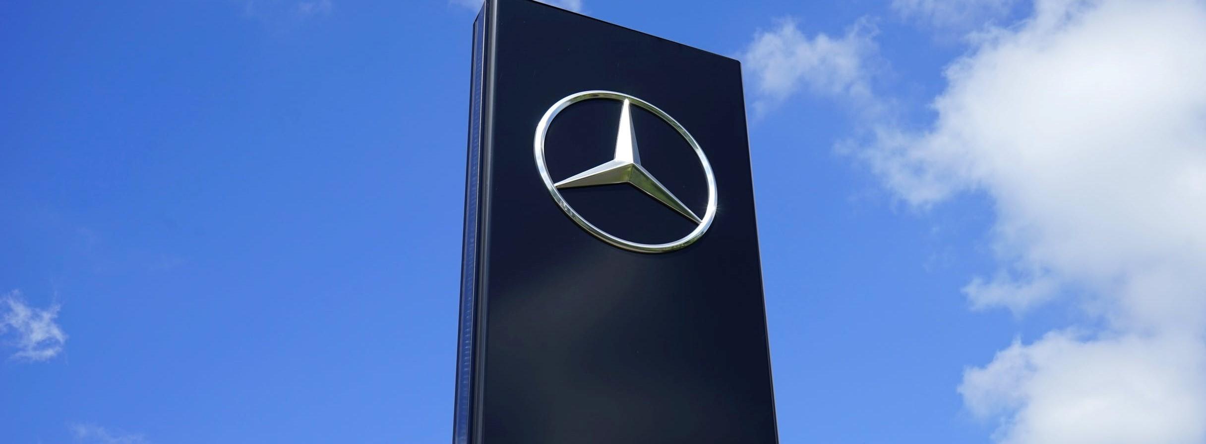 Elektromos teherautók a Daimler csoportban