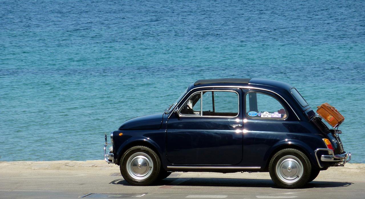 Régi Fiat, új technológia
