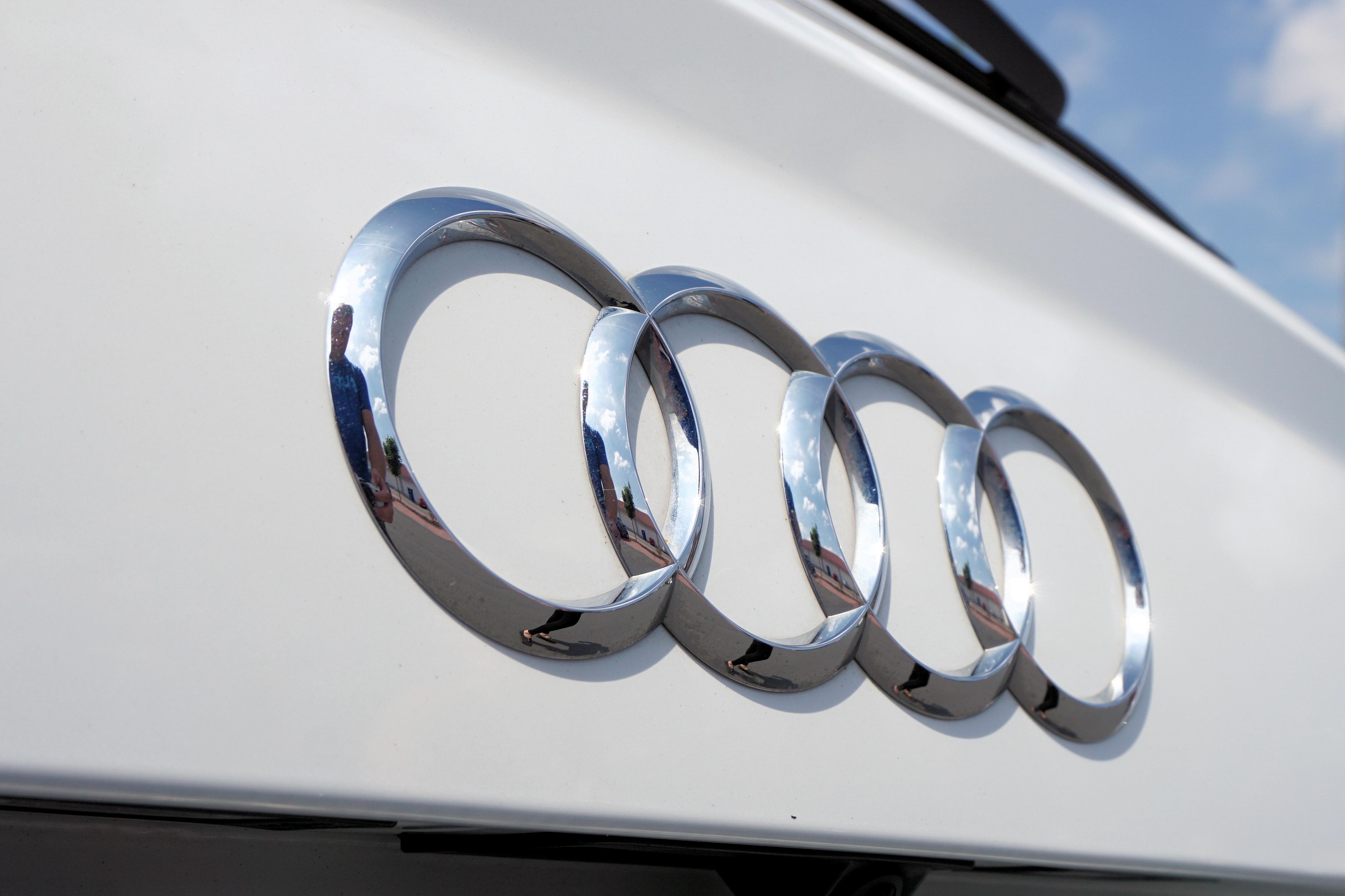 Audi e-tron kifejezetten közelről