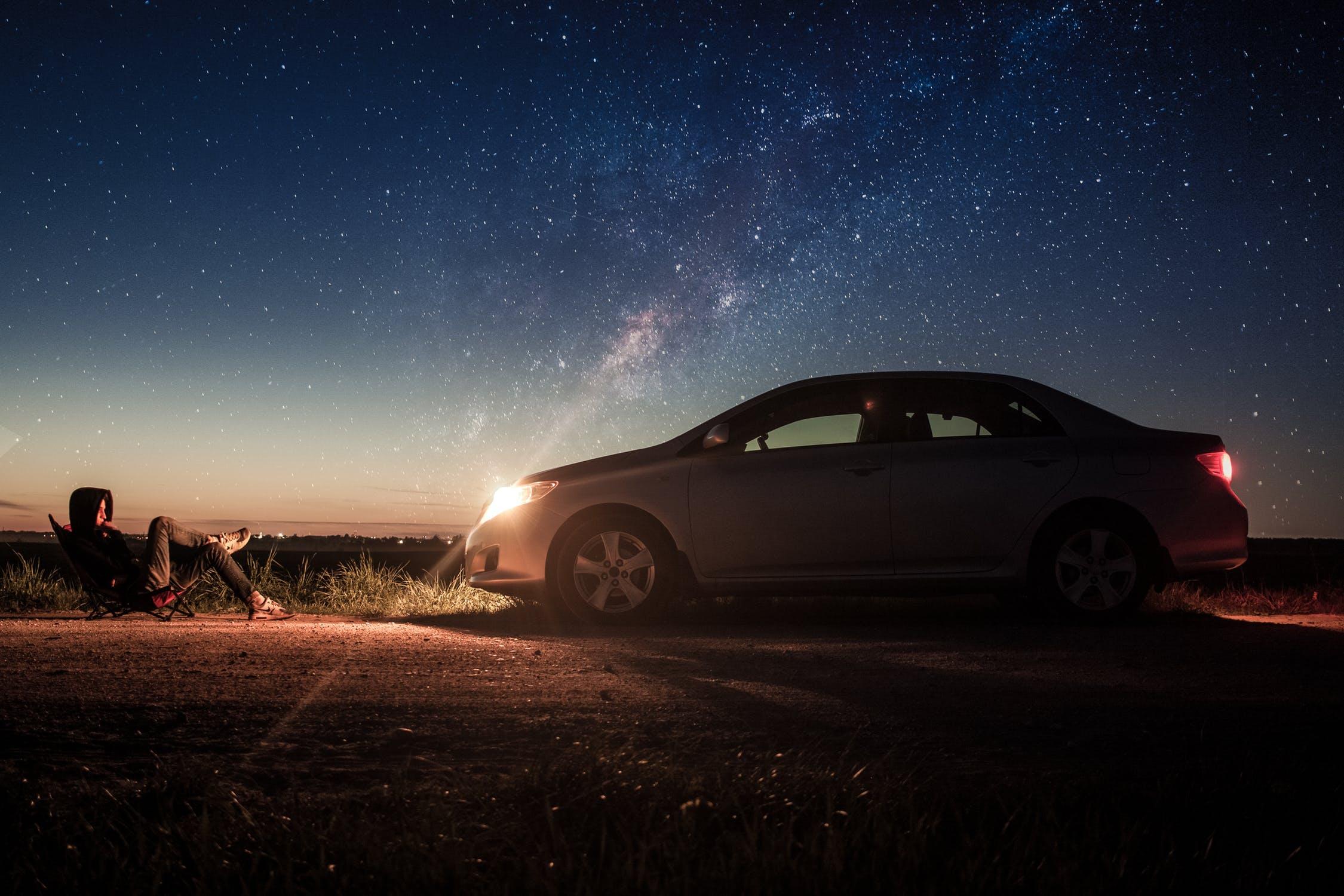 Energiatermelés az autóban