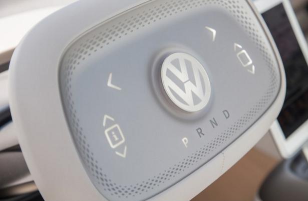 A Volkswagen 50 millió elektromos autót lát a víziójában