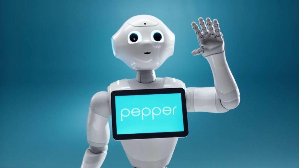 A SOFTBANK robot szolgáltatása nem túl kelendő