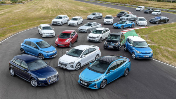5 misconceptions about electric cars