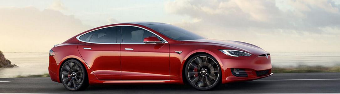 A Tesla-t leírni eléggé nagy baki
