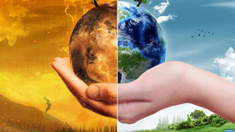 Az elektromos autózás megoldhatja a globális felmelegedést?