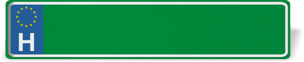 A zöld rendszám mizéria