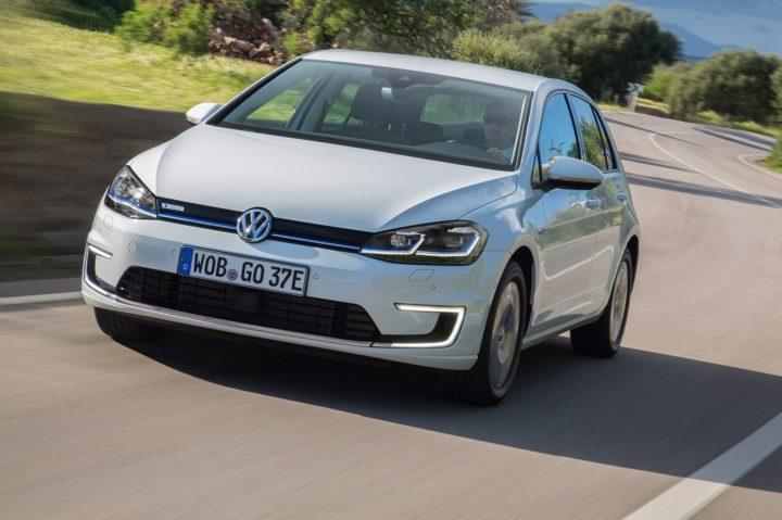 A Volkswagen a megtérés útján