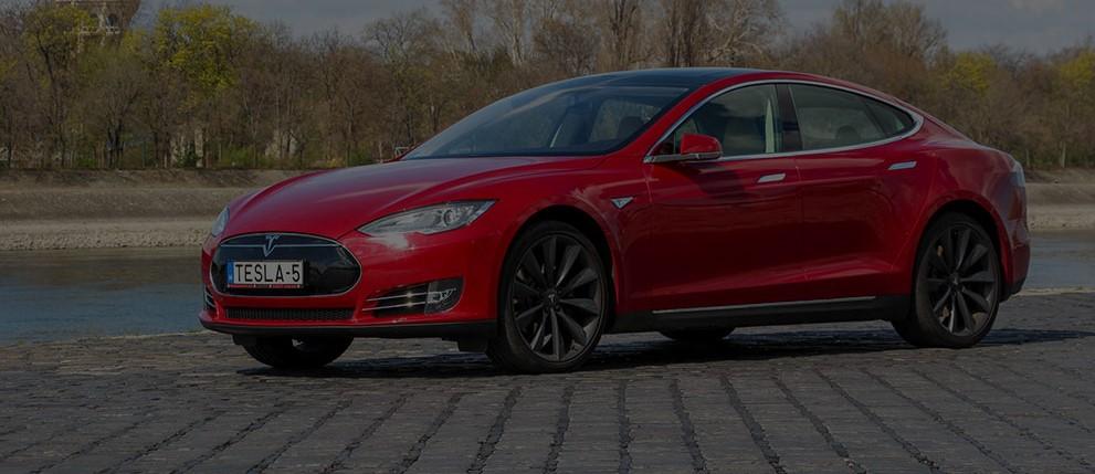 Az elektromos autózás sexy – E-mobility számokban