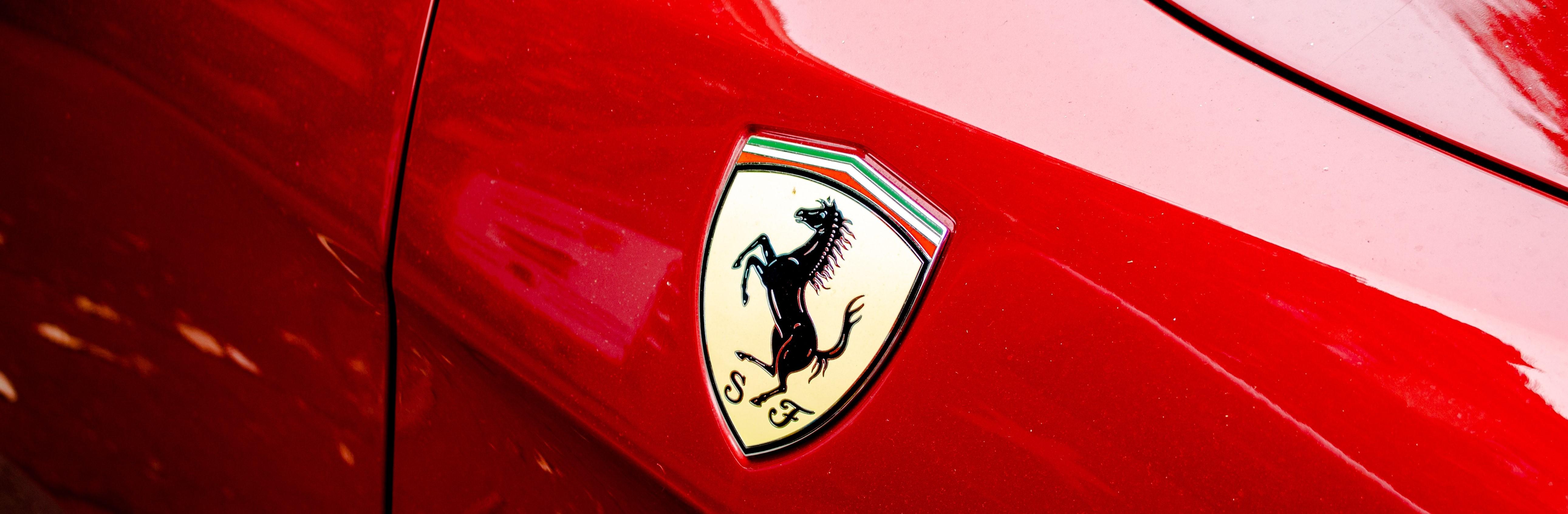 Döbbenetes lesz az új szuper Ferrari