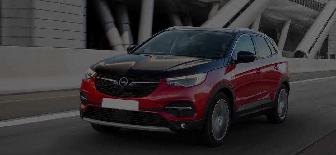Hibrid csúcsmodell az Opel-től