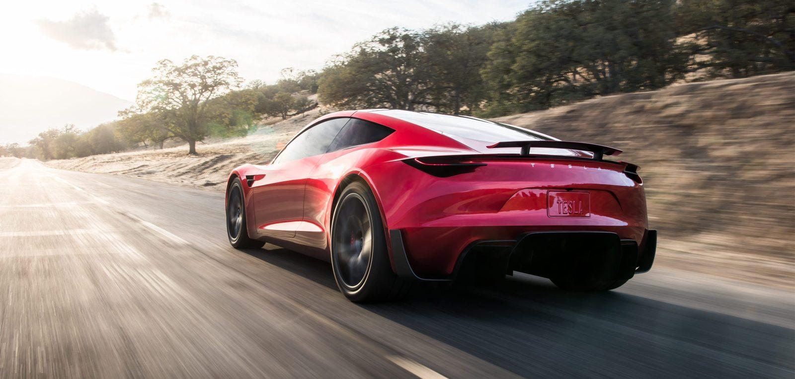 A hatótáv szerinti top 10 elektromos autó