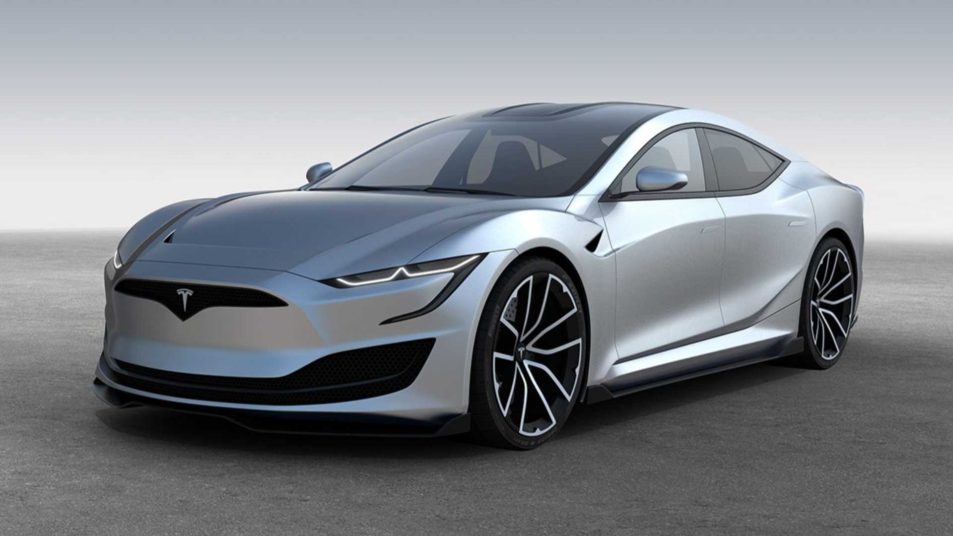 Új generációba lép a Tesla