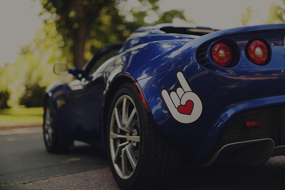 A Lotus is érzi az amperszagot