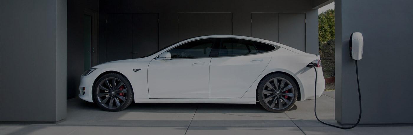 Lekörözte a Tesla a Mercedes-t