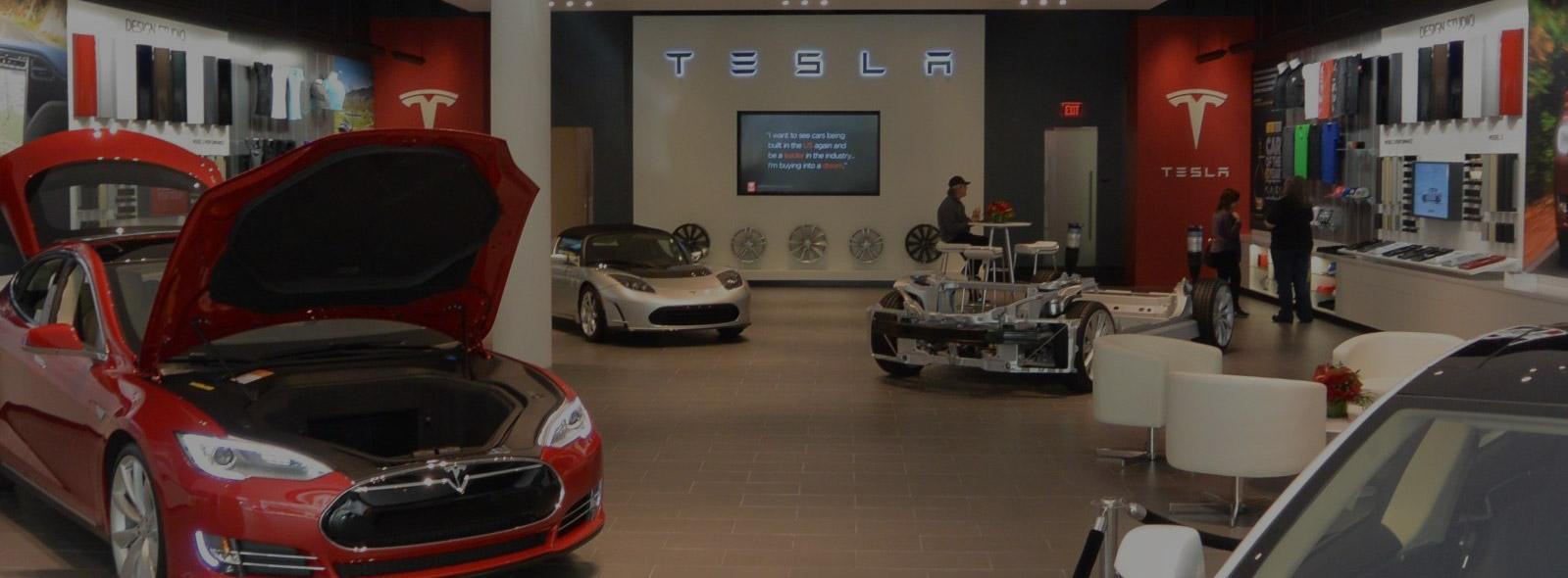 A Tesla szalonok titka