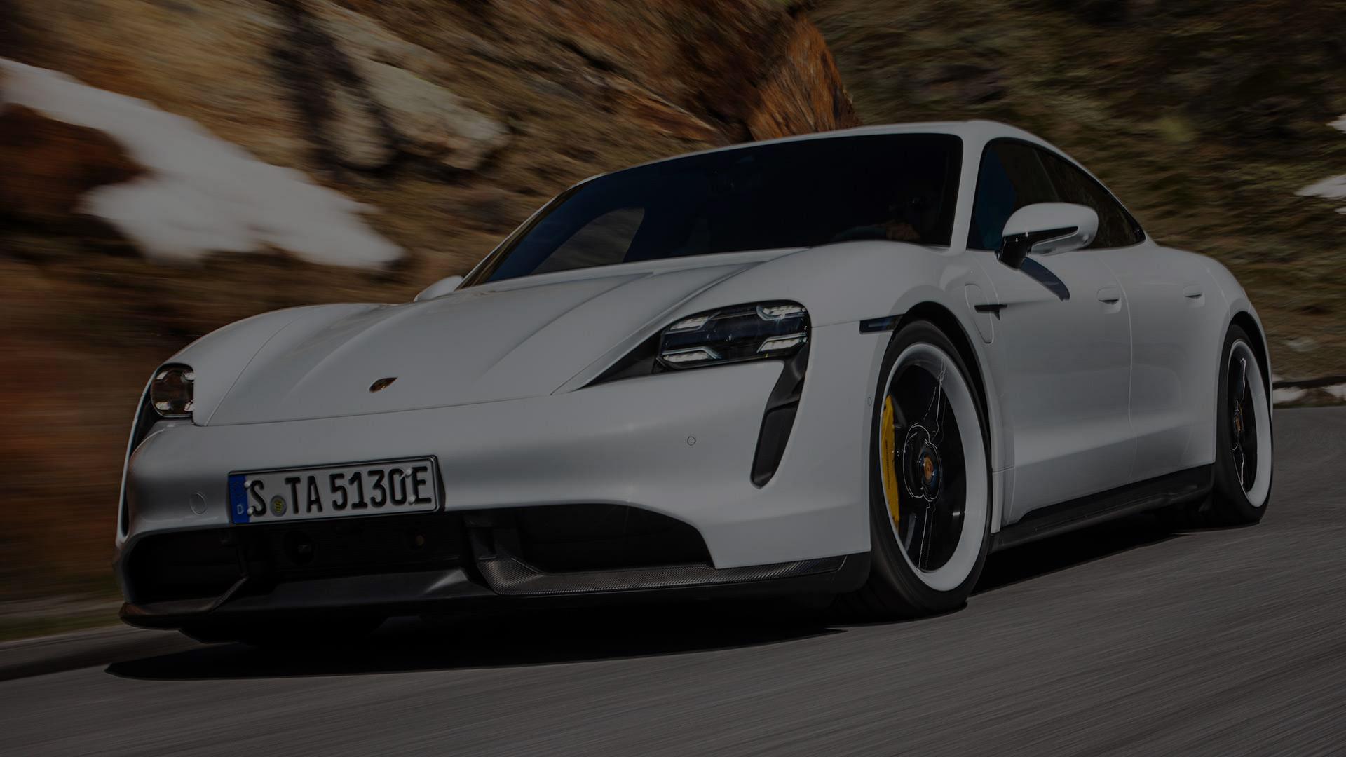 Nem lesz olcsó az új Porsche