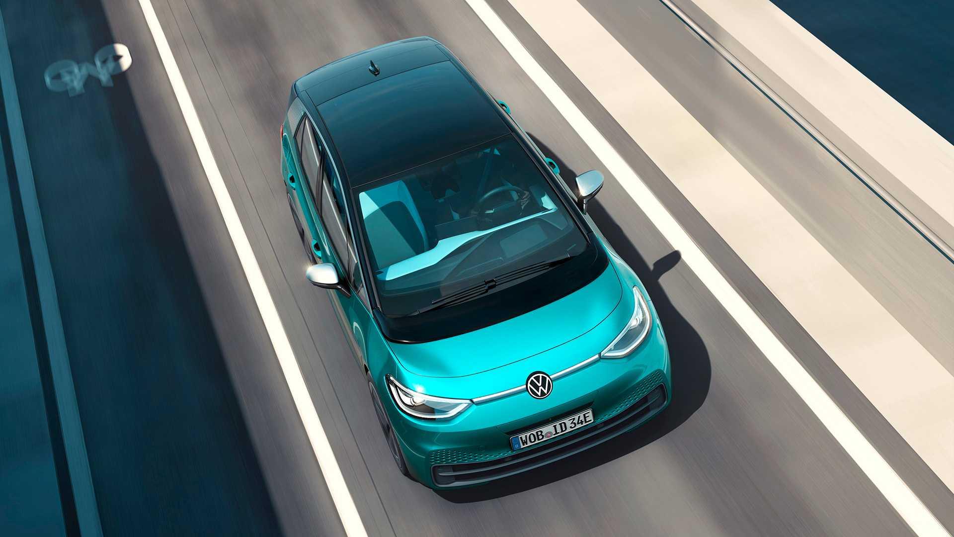 Korváltás a Volkswagen-nél