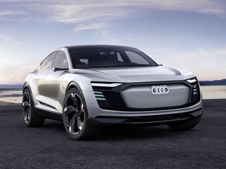 Újabb elektromos modelleket jelentett be az Audi