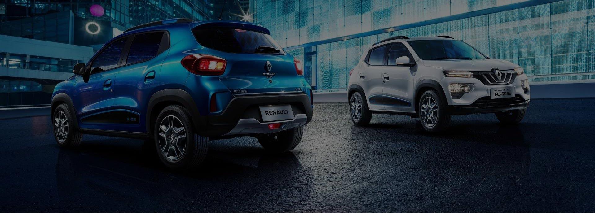 Kínában terjeszkedik a Renault