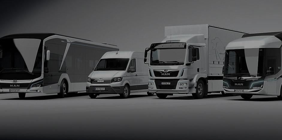 Jöhetnek az elektromos teherautók?
