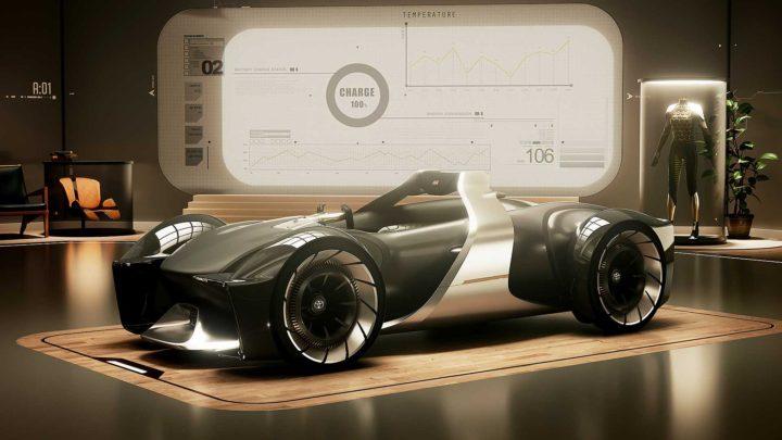 A Toyota elképzelései a jövőről