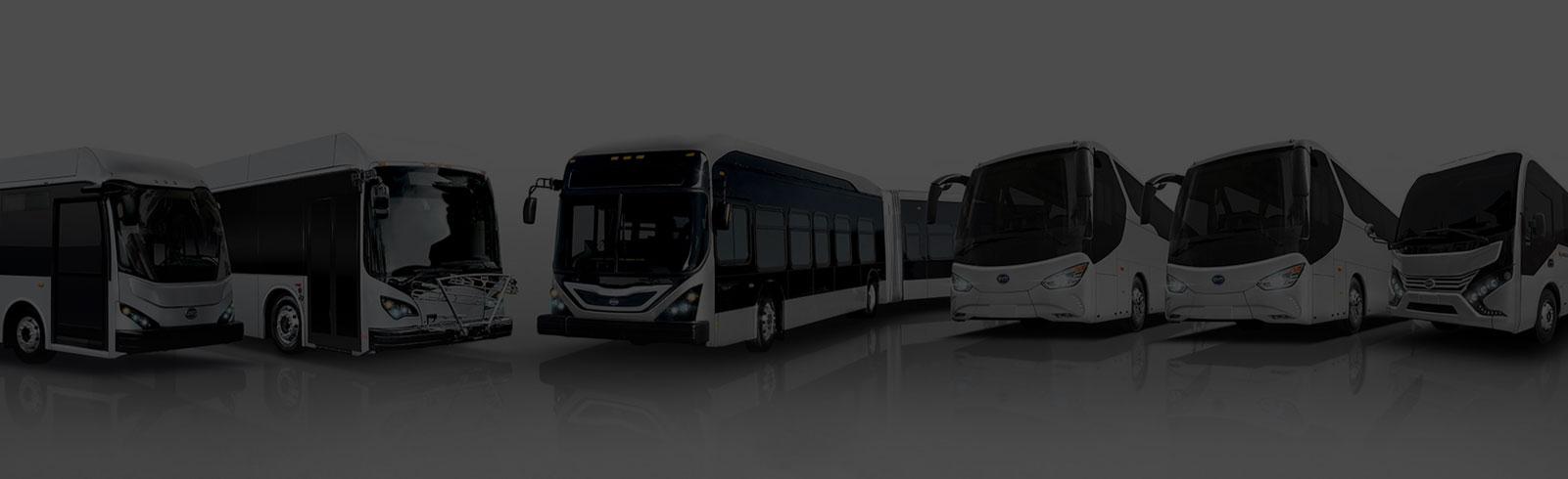 Los Angeles is szeretne BYD buszokat