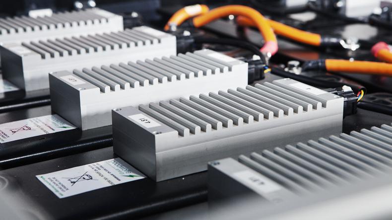 Újabb áttörés az elektromos akkumulátorok területén
