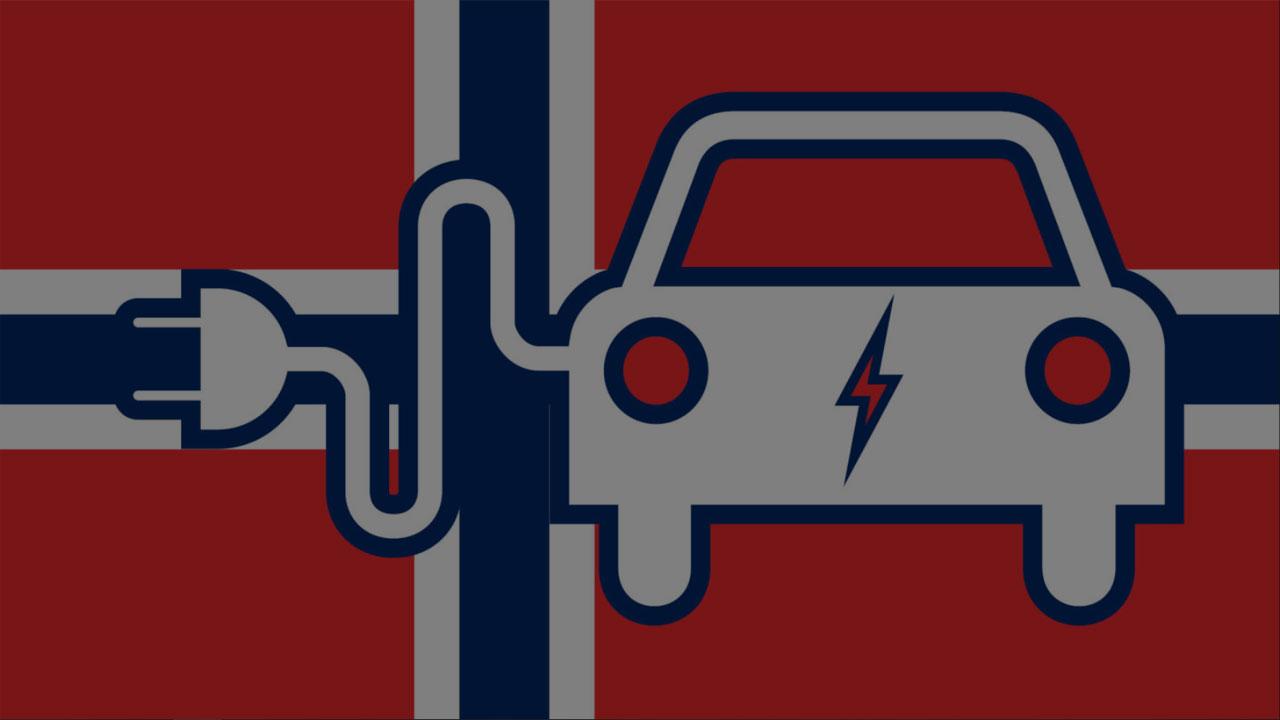 Így teljesítettek az elektromos autók Norvégiában