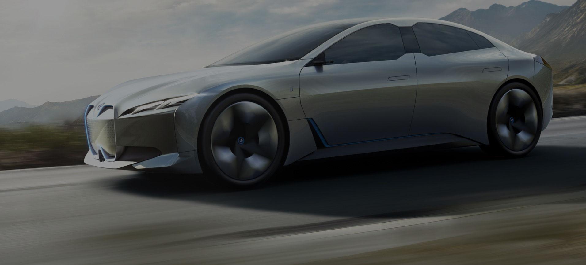 Hatalmas beruházásra készül a BMW