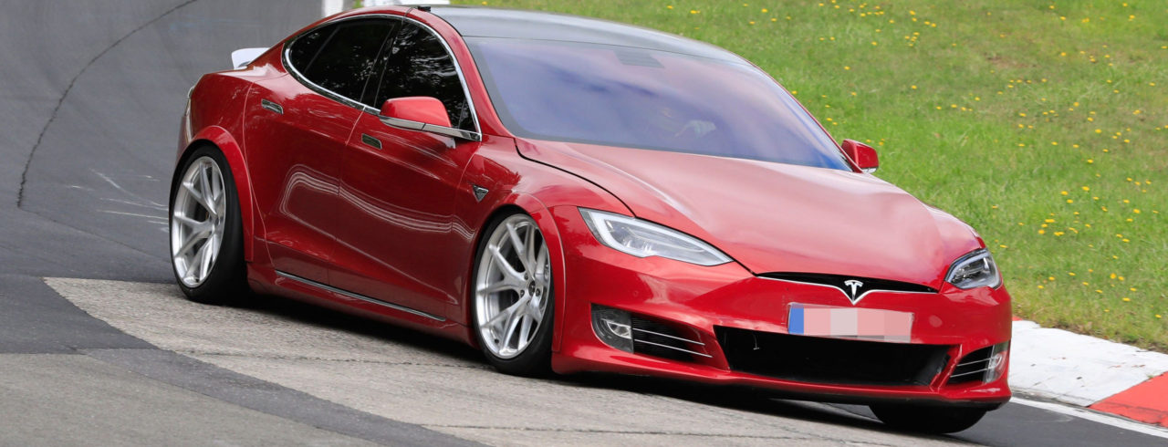 Elektromos autók a rajtrácsnál