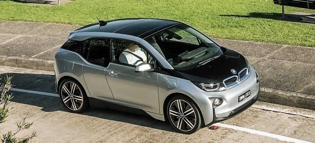 Vegyesek a vélemények a BMW i3 REX-ről