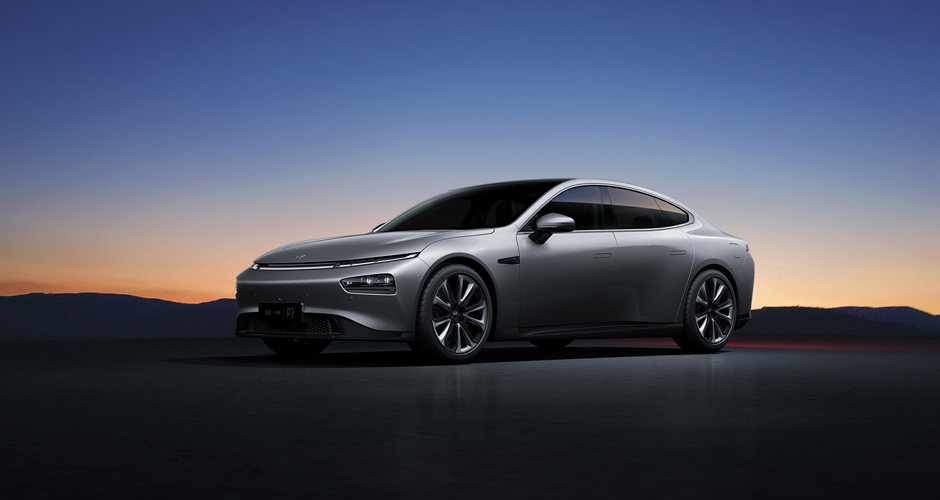 Újabb Tesla rivális érkezik a piacra