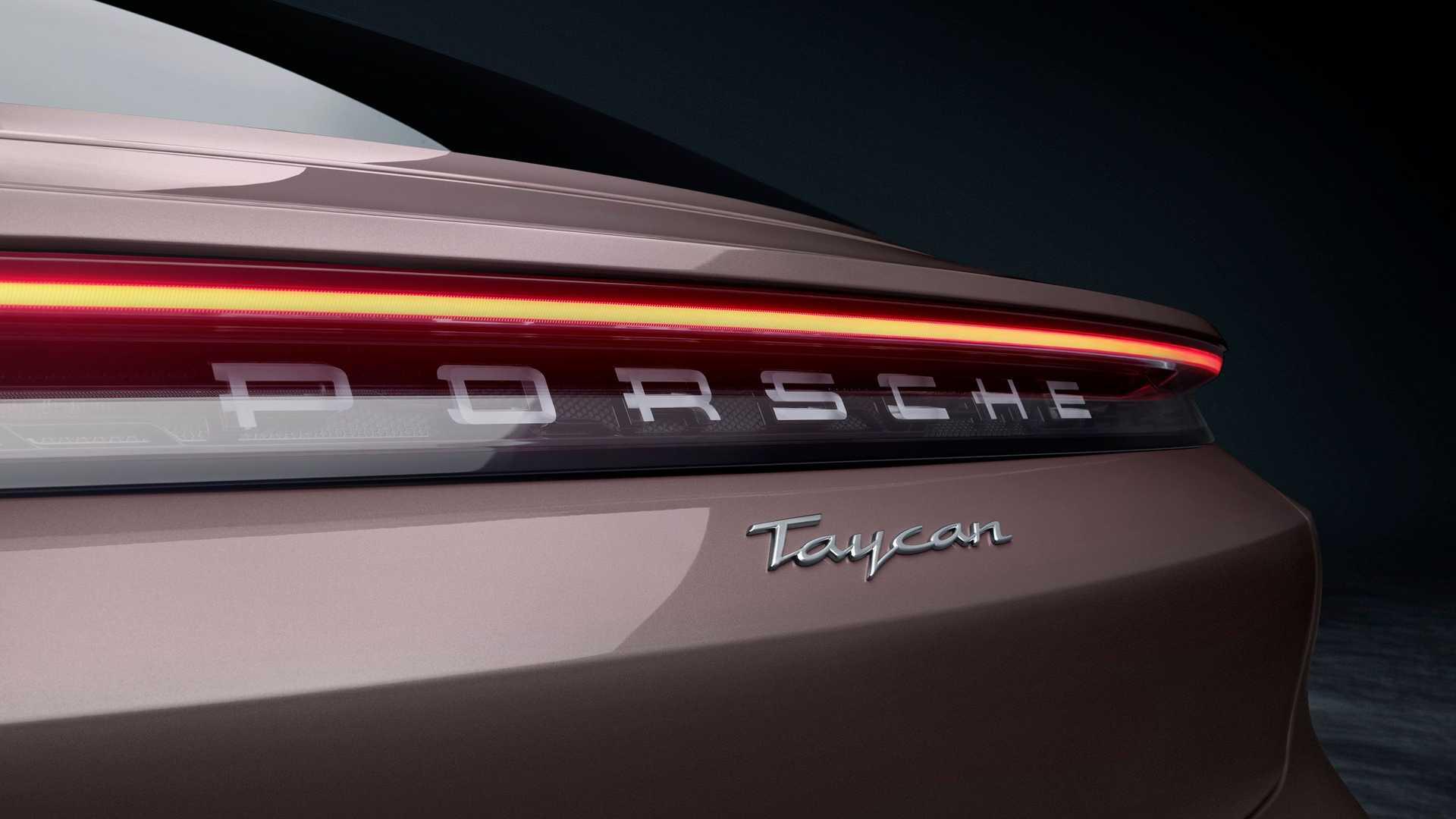 A Porsche újabb Taycan-t tesz a piacra