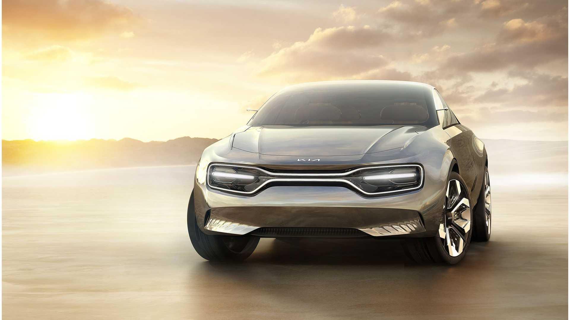 Érkezik a KIA új elektromos járműve
