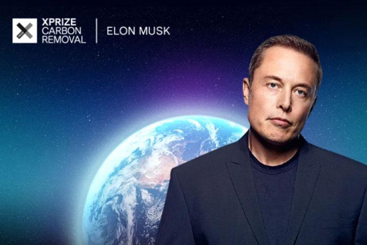 Elon Musk - XPRIZE
