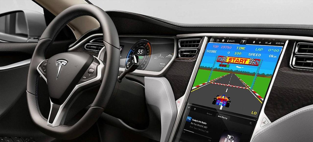 A Tesla V11 szoftverfrissítés legfőbb elemei