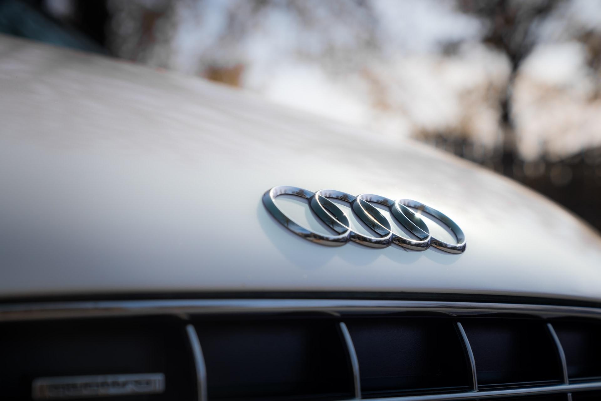Újabb Audi e-tron mutatkozott be