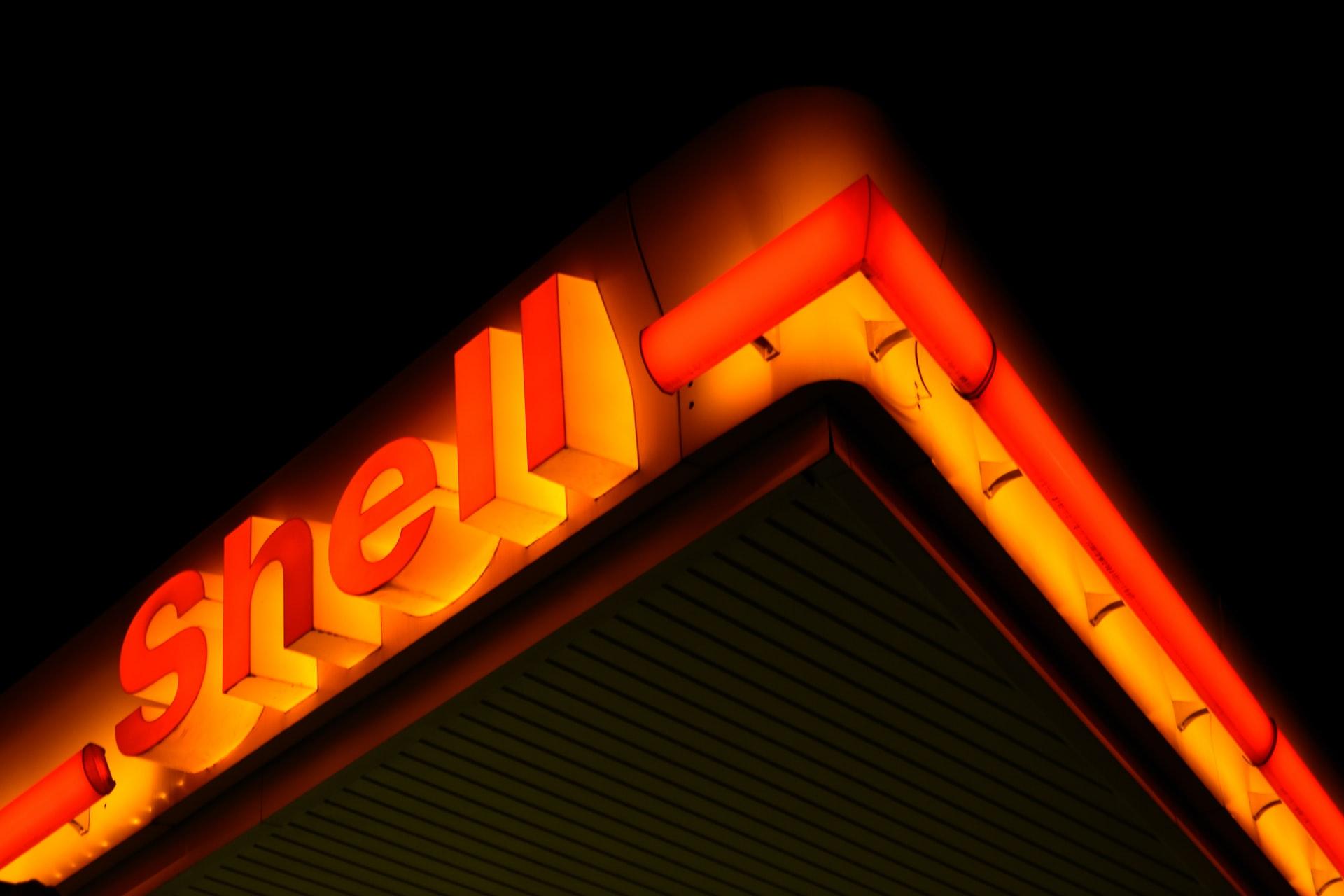 A Shell is zöldebb jövőkbe fektet